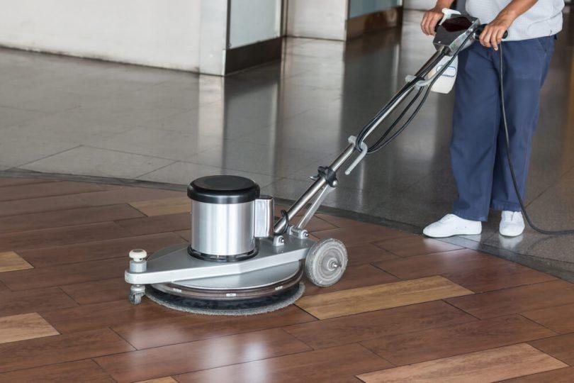 limpeza comercial residencial produto